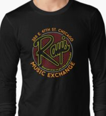 Ray's Music Exchange - Bend Over Shake Variant T-Shirt