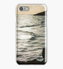 Evening Falls iPhone Case/Skin