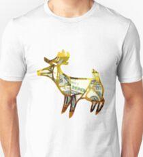 Rich deer 2 Unisex T-Shirt