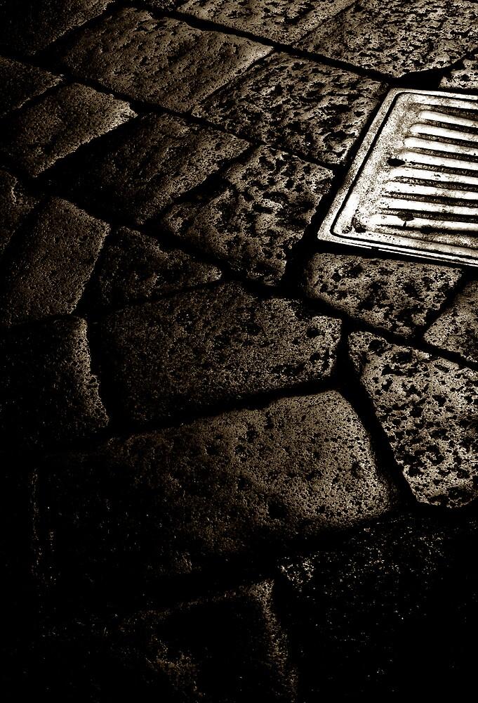 mantovani pavement by ragman