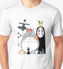 ghibli T-Shirt