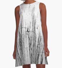 Reservoir A-Line Dress