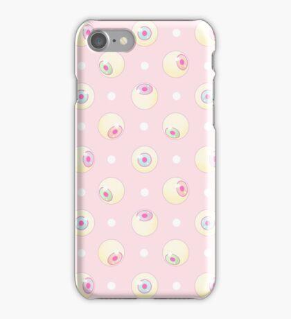 Eye Candy iPhone Case/Skin