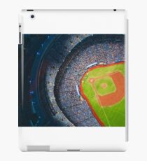 Toronto Blue Jays Sky Dome Baseball Stadium iPad Case/Skin