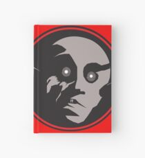 The Silent Vampyr Hardcover Journal