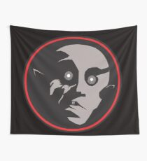 The Silent Vampyr Wall Tapestry