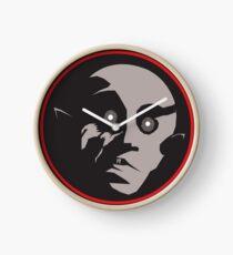 The Silent Vampyr Clock