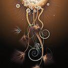 Dreamcatcher by Martina Stroebel