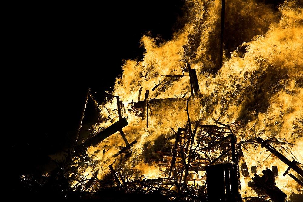 bonfirenight by johnboy53