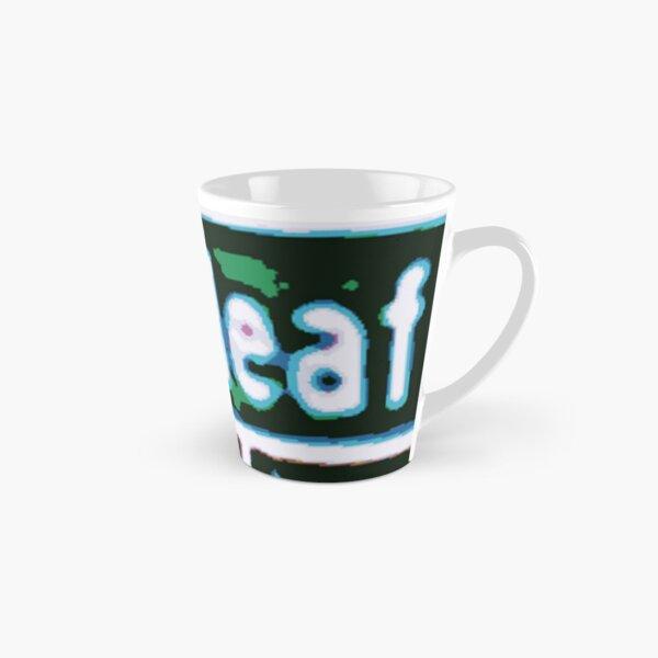 Sweetleaf Tall Mug