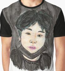 Gloss Graphic T-Shirt