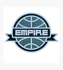 EMPIRE Photographic Print
