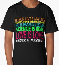 Love is Love Long T-Shirt