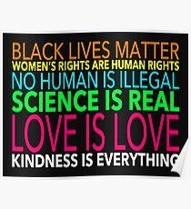 Liebe ist Liebe Poster