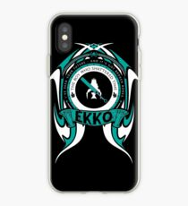 235740424 Lol Ekko iPhone cases & covers for XS/XS Max, XR, X, 8/8 Plus, 7/7 ...