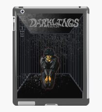 Issue 3 Cover iPad Case/Skin