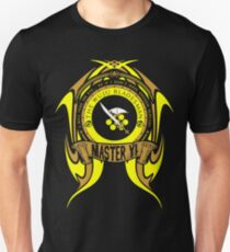 The Wuju Bladesman Unisex T-Shirt