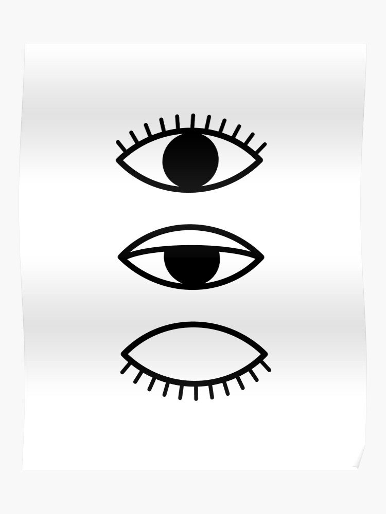 Modern Art Print Posters