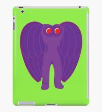 The Mothman iPad Case/Skin