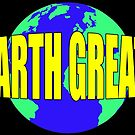 Make Earth Great Again Products (Y) by Mark Podger