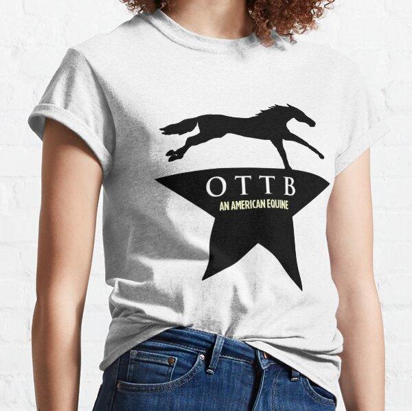ottbs get the job done Classic T-Shirt