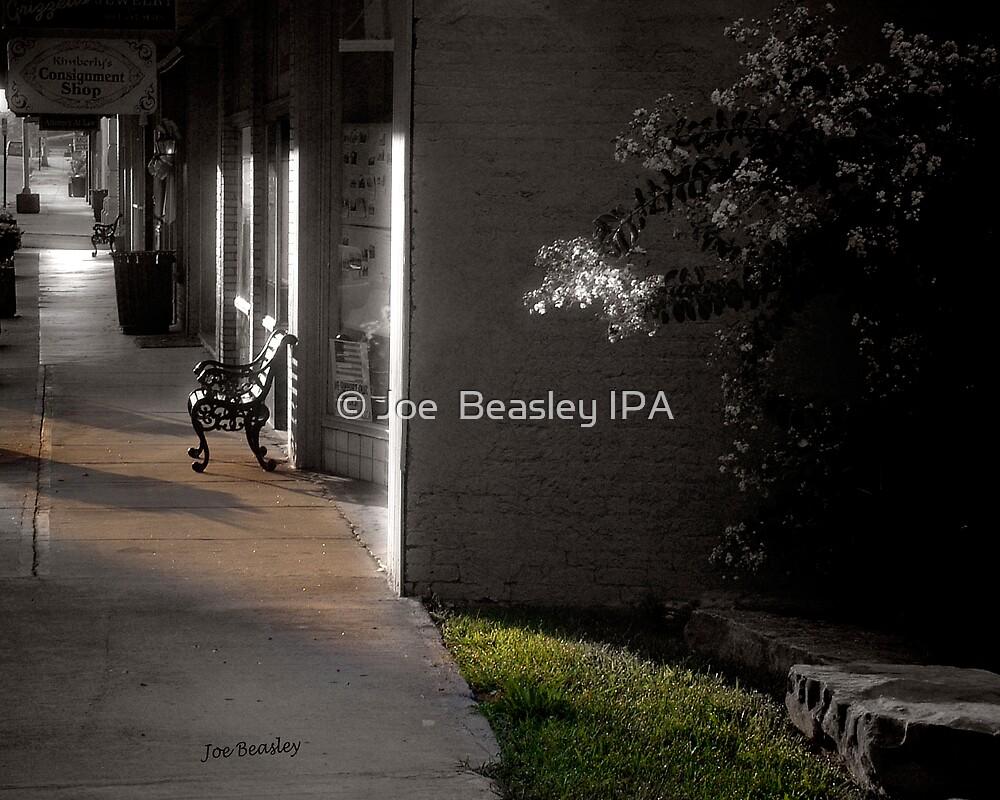 Sunrise on Main Street by © Joe  Beasley IPA
