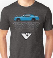 Lt Blue Unisex T-Shirt
