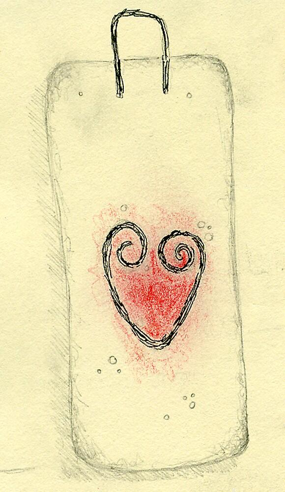 heartglass by ianWilding