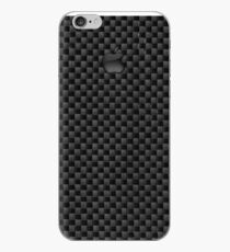 Carbonabdeckung | Haut | Fall Iphone iPhone-Hülle & Cover