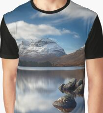 Liathach Graphic T-Shirt
