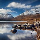 Liathach by Grant Glendinning