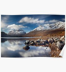 Liathach Poster