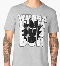 Wubba Lubba Dub Dub Men's Premium T-Shirt