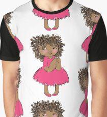 Emily - Beatrice Ajayi Graphic T-Shirt