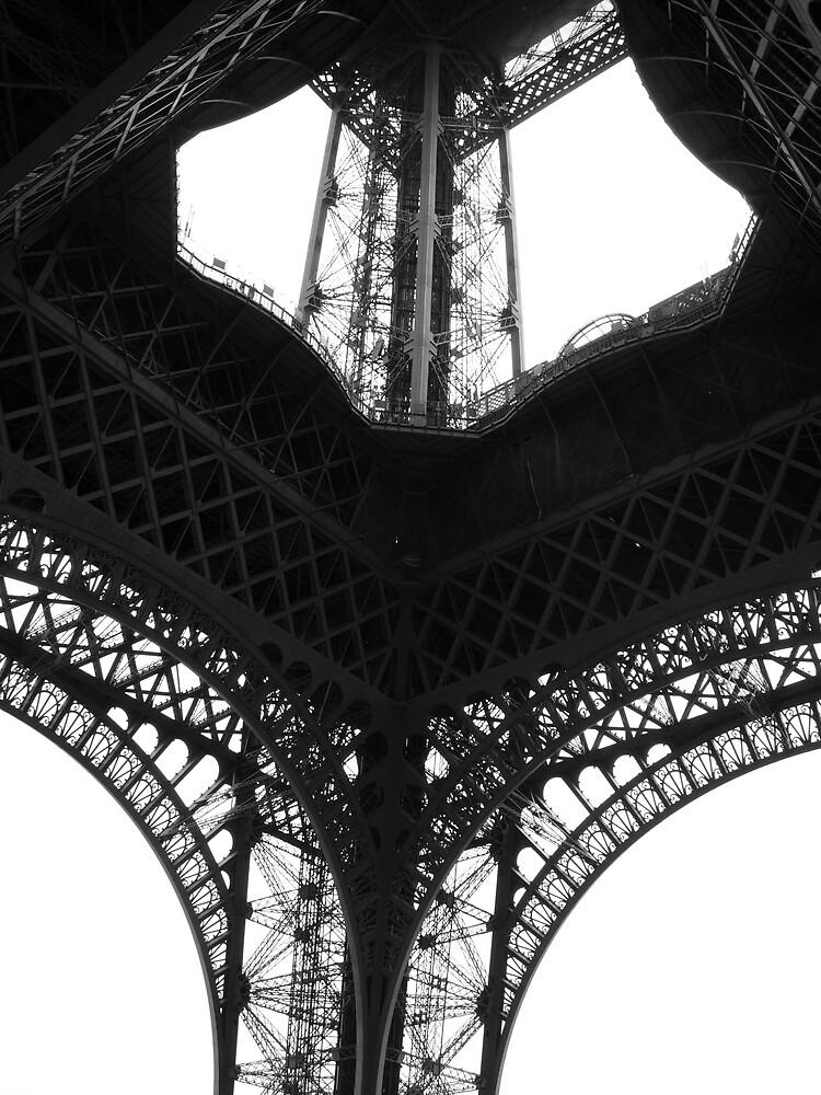 Eiffel Tower by LauraM