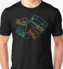 TurboCom Unisex T-Shirt