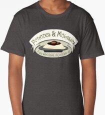 Potatoes and Molasses Long T-Shirt