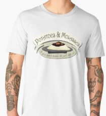 Potatoes and Molasses Men's Premium T-Shirt