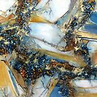 Agate Geode by Dana Roper