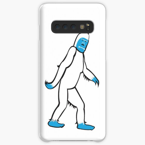 The Abominable Yeti Samsung Galaxy Snap Case