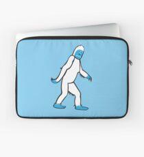 The Abominable Yeti Laptop Sleeve