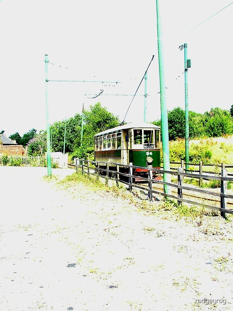 The Last Tram 2 by rodgeyrog