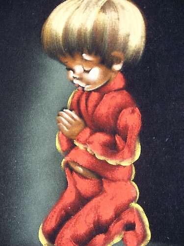 I pray by cherlene50