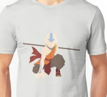 Aang - The Last Airbender  Unisex T-Shirt