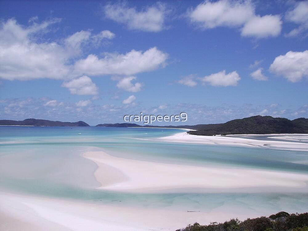 Paradise by craigpeers9
