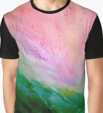 Willow Meadow Graphic T-Shirt