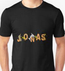 Jonas Unisex T-Shirt