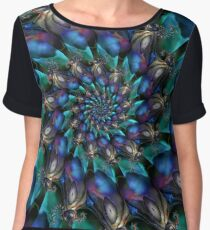 Argus Women's Chiffon Top