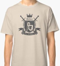 The Once and Future King Classic T-Shirt
