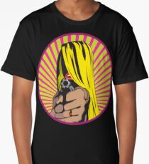 BANG! Long T-Shirt